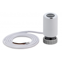 Emmeti - Control T - Thermoelectric head with auxiliary mic (4 A 250 V) normally closed