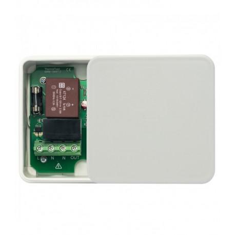 Heatit Z-Relay 25A IP55