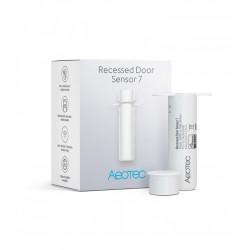 Aeotec Recessed Door Sensor 7 - Z-Wave recessed door sensor