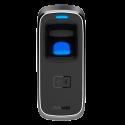 Anviz M5 PLUS BT-WIFI Control de accesos con lector biométrico de huella dactilar exterior antivandálico