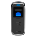 Anviz M5 PLUS BT-WIFI Access control with anti-vandal outdoor biometric fingerprint reader