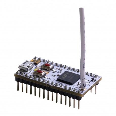 Z-Wave.Me Z-Uno ver. 2 - Placa de tecnología Z-Wave (Serie 700) para Arduino
