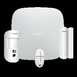 Kit de alarma Ajax StarterKit Plus-CAM