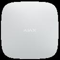 Ajax Hub2-DC6V - Standalone alarm panel 6V DC Ethernet and dual SIM GPRS