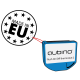Qubino Flush On/Off Thermostat 2 - micromódulo termostato Z-Wave+