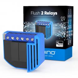 Qubino Flush 2 Relays