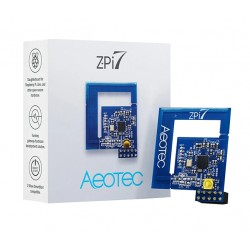 Aeotec Z-Pi 7 - adaptador GPIO Z-Wave Plus2 (Serie 700) para placas de desarrollo
