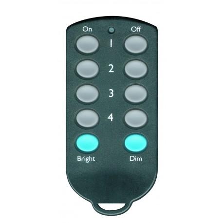 Mando a distancia KR22 Keyfob RF