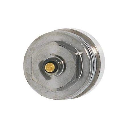 Adaptador M28 para vávula termostatica Orkli a Danfoss
