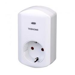 TKB HOME Switch wallplug Z-Wave Schuko from