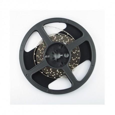 Tira decorativa de LED RGB 2,5 metros 5050 - White PCB Epistar