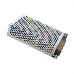 Fonte de alimentação para faixa de LED de 150W e 12V