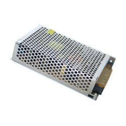 Fuente de Alimentación para tira de LED 150W y 12V