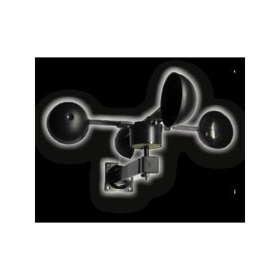 Sensor multifuncional para exterior Z-Weather de Popp