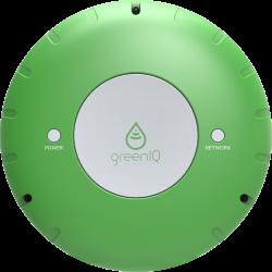 Unidade inteligente de irrigação GreenIQ Smart Garden Hub com 8 zonas