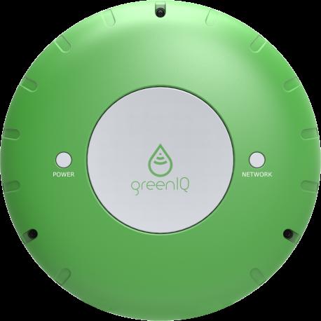 GreenIQ Smart Garden Hub Unidad de Control de riego
