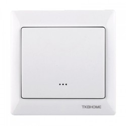 TKB Home single recessed switch