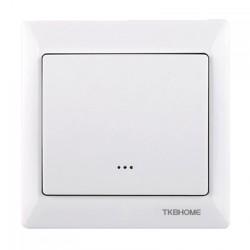 TKB Home único interruptor embutido