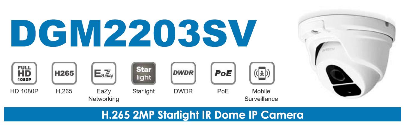 AVTech DGM2203SV