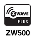 Z-Wave Plus - Fibaro ZW5