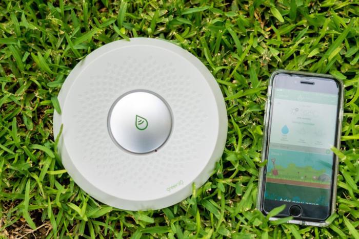 Riego inteligente - Riego wifi