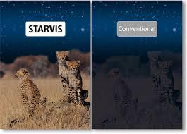 Sony STARVIS