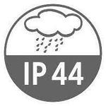 Videoportero wifi para exterior IP44
