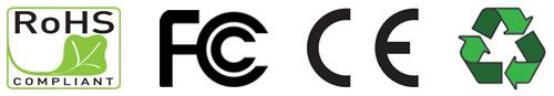 Certificaciones Videoportero IP