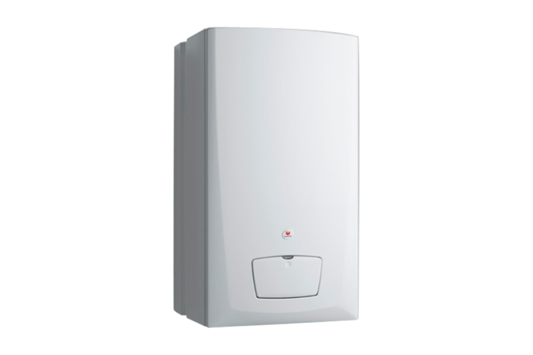 Control de caldera desde internet - termostato wifi