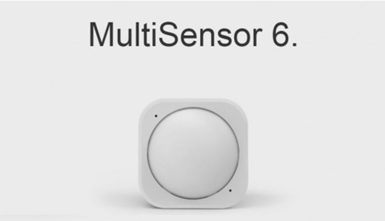 Buy Multisensor Aeotec