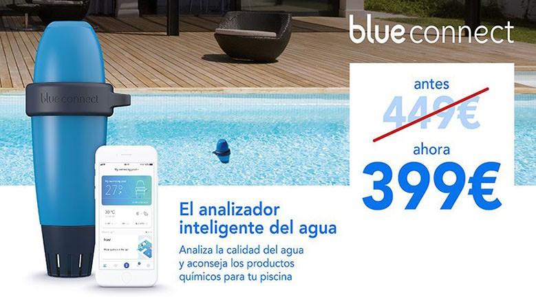 Blue Connect de Riiot