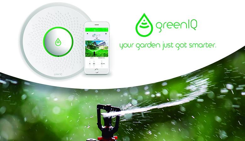GreenIQ Smart Garden Hub