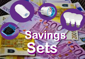 Saving Sets Home Automation online